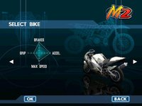 Cкриншот Moto Racer 2, изображение № 220347 - RAWG