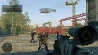 Cкриншот Чернобыль 2: Аномальная Зона, изображение № 600103 - RAWG