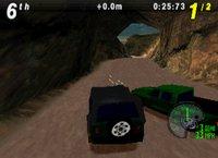Cкриншот TNN Motorsports HardCore TR, изображение № 203188 - RAWG