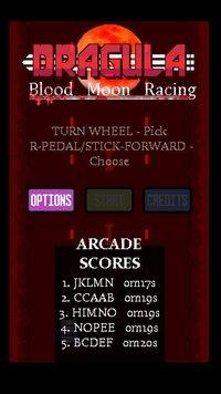 Cкриншот DRAGULA: Blood Moon Racing, изображение № 1981988 - RAWG