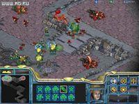 Cкриншот StarCraft, изображение № 331816 - RAWG