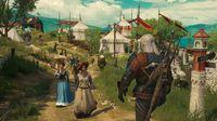 Cкриншот Ведьмак 3: Дикая охота — Кровь и Вино, изображение № 624505 - RAWG