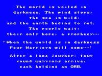 Final Fantasy (1987) screenshot, image №729653 - RAWG