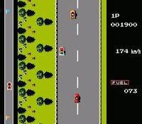 Road Fighter screenshot, image №342720 - RAWG
