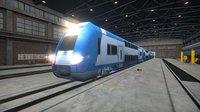 High Speed Trains screenshot, image №863939 - RAWG