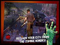 Cкриншот Zombie HQ, изображение № 54009 - RAWG