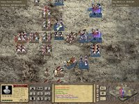 Cкриншот Эпоха завоеваний: Александр Великий, изображение № 405603 - RAWG