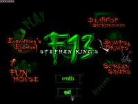 Cкриншот Stephen King's F13, изображение № 313618 - RAWG