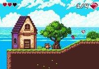 Cкриншот FoxyLand (SEGA Mega Drive / Genesis Demo), изображение № 1966788 - RAWG