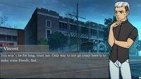 Cкриншот Elsewhere High: Chapter 1 - A Visual Novel, изображение № 1652076 - RAWG