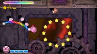 Kirby and the Rainbow Curse screenshot, image №264284 - RAWG