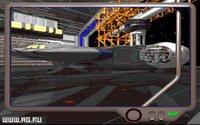 Cкриншот Backlash: A Turret Gunner Simulation, изображение № 343909 - RAWG