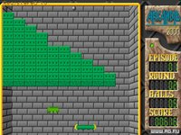 Cкриншот Arkanoid 2000, изображение № 303085 - RAWG