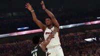 Cкриншот NBA 2K20, изображение № 2139680 - RAWG