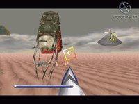 Cкриншот Panzer Dragoon (1997), изображение № 312094 - RAWG