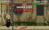 Cкриншот Mortal Kombat 2, изображение № 289176 - RAWG