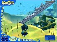 Cкриншот Повелитель глубин, изображение № 367672 - RAWG