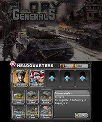 Cкриншот Glory of Generals, изображение № 263381 - RAWG