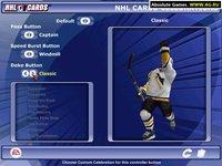 NHL 2002 screenshot, image №309254 - RAWG