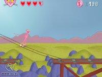 Cкриншот Pink Panther: Pinkadelic Pursuit, изображение № 346857 - RAWG