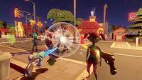 ZombiesTown VR screenshot, image №138248 - RAWG