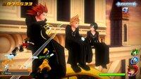 Kingdom Hearts: Melody of Memory screenshot, image №2498861 - RAWG