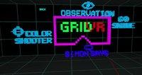 Cкриншот GridVR, изображение № 115108 - RAWG