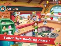 Cкриншот Rising Super Chef 2 - Cooking, изображение № 2044435 - RAWG