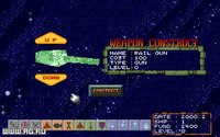 Cкриншот Armageddon (1995), изображение № 463132 - RAWG