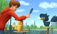 Cкриншот Detective Pikachu, изображение № 716253 - RAWG