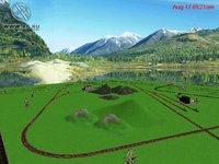 Cкриншот 3D Railroad Master, изображение № 340139 - RAWG