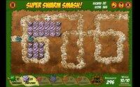 Cкриншот Super Swarm Smash, изображение № 2845462 - RAWG