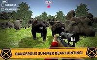 Bear Hunting - Summer Season screenshot, image №2045031 - RAWG