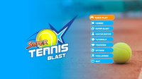 Super Tennis Blast screenshot, image №1873198 - RAWG