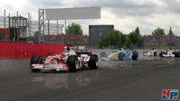 Formula One Championship Edition (2006) screenshot, image №2371016 - RAWG