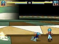 Dragon Ball Super Fighters X screenshot, image №1223327 - RAWG