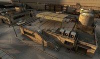 Lost Sector Online screenshot, image №565683 - RAWG
