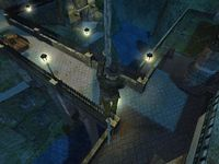 Cкриншот Indiana Jones and the Emperor's Tomb, изображение № 226800 - RAWG
