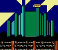 Cкриншот Chip 'n Dale Rescue Rangers 2, изображение № 735058 - RAWG