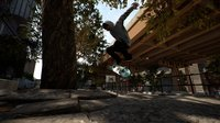 Session: Skateboarding Sim Game screenshot, image №2130177 - RAWG