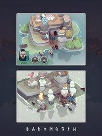Bad North: Jotunn Edition screenshot, image №2208211 - RAWG
