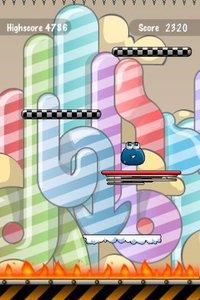 Cкриншот Bouncedown, изображение № 1711345 - RAWG