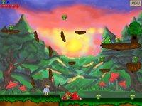 Cкриншот The Scarecrow, изображение № 867418 - RAWG