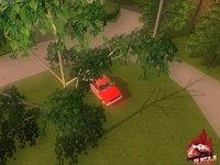 Cкриншот Москва на колесах, изображение № 386182 - RAWG