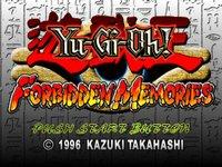 Yu-Gi-Oh! Forbidden Memories screenshot, image №765475 - RAWG