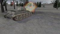 Cкриншот Panzer Command: Ostfront, изображение № 563683 - RAWG