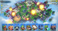 Sky Clash: Lords of Clans 3D screenshot, image №642725 - RAWG