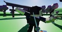 Cкриншот Infinite Vector, изображение № 866742 - RAWG