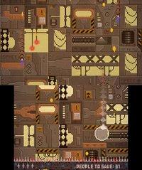 Cкриншот Space Lift Danger Panic!, изображение № 264166 - RAWG