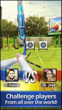 Cкриншот Archery King, изображение № 1452485 - RAWG